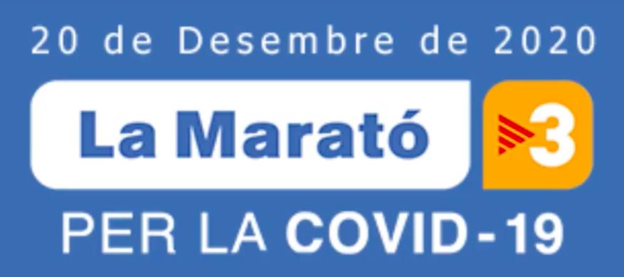 El grup de FOC col·labora amb la Marató 2020. T'apuntes?